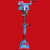 P.P CAP SEALING MACHINE A-2